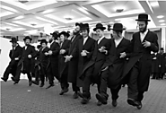 A World Apart Next Door-Glimpses into the Life of Hasidic Jews | The Israel Museum Jerusalem