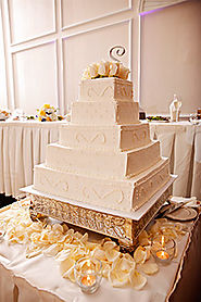 Custom Wedding Cakes - Wedding Packages in Pennsylvania | Presidential
