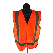 Buy Online Vests | Garment Printing Services Company NZ