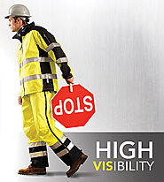 Buying Hi Vis Vest At Reachable Rate