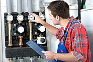 Find a proper gas fitter for your home