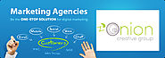 Which Qualities Should a Marketing Agency Possess to Fulfill Your Business Goals?