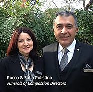 Why should you hire a funeral director?