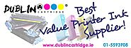Ireland's Most Trusted Online Printer Ink Cartridge Shop