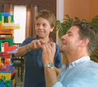 LEGO - Build Together