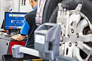 Have any Questions about How Does Wheel Alignment Work?
