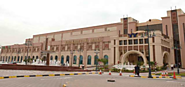 Khalidiyah Mall - A Blend of Culture and Shopping