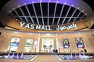 Yas Mall – A Prime Shopping Destination