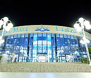 Marina Mall – An Abu Dhabi Landmark