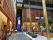 World Trade Centre Souk and Mall – Modern Take on Traditional Markets