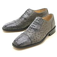 Get Ravishing Look With Mens Grey Dress Shoes Sale