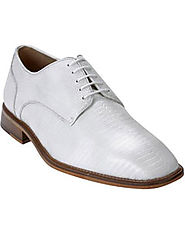 Buy A High Quality Of Men White Dress Shoes