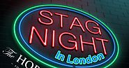 Watch Memorable Stag Nights Events In London