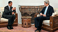 US Diplomat in Damascus Plotted to Overthrow Assad 5 Years before the Arab Spring