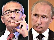 John Podesta did not declare shares in Kremlin-connected energy company