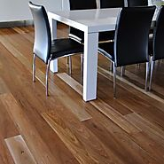 Benefits Of Different Kinds Of Hard Wood Flooring