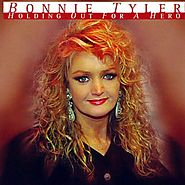 "Hold Out For A Her ""Bonnie Tyler"""