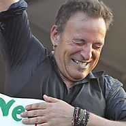 "Born In The USA ""Bruce Springsteen"""