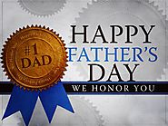 Happy Fathers Day Poems 2017 - 12 Best Fathers Day Poems | Father's Day Poem Images & Pictures