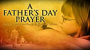 Happy Father's Day Prayer 2017 - Fathers Day Prayer Images & Pictures