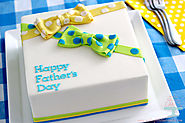 Happy Fathers Day Cakes Ideas 2017 - 10 Best Ideas For Father's Day Cakes & Cupcakes