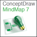 Excellent tool for Mind Mapping, Planning, Brainstorming, and Building Processes | ConceptDraw