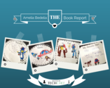 Amelia Bedelia: Primary Book Report by TechChef4u