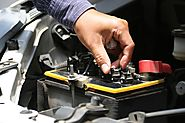 Ask your Mechanic about How Long Does a Car Battery Last?