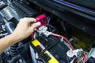 "Ask a Mechanic: ""How to Choose a Car Battery Replacement?"""