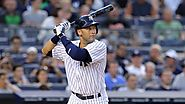 What position did Derek Jeter usually play?
