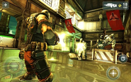 SHADOWGUN THD - Android Apps on Google Play