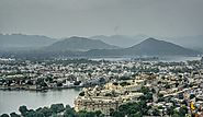 Udaipur is most Beautiful and Picturesque Lakes of Rajasthan