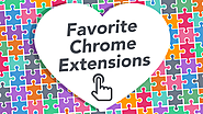 Favorite Chrome Extensions