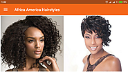 Africa America Hairstyles - Android Apps on Google Play