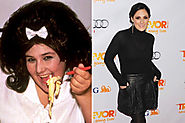 Ricki Lake Weight Loss - Celebrity Transformations