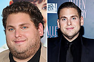 Jonah Hill Weight Loss - Celebrity Transformations