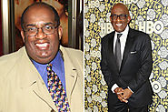 Al Roker Weight Loss - Celebrity Transformations