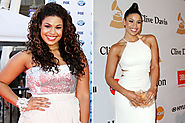 Jordan Sparks Weight Loss - Celebrity Transformations