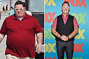 Graham Elliott's Weight Loss Journey - Celebrity Transformations