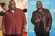 Randy Jackson Weight Loss - Celebrity Transformations