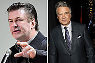 Alec Baldwin Weight Loss - Celebrity Transformations