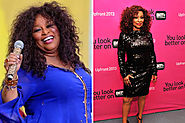 Chaka Khan Weight Loss - Celebrity Transformations