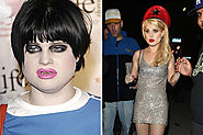 Kelly Osbourne Weight Loss - Celebrity Transformations