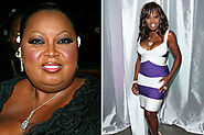 Star Jones Weight Loss - Celebrity Transformations