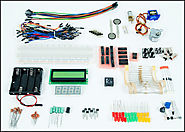 Jumpstart: Your DIY Electronics Quick Start Guide
