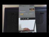 Targus Lap Chill Mat Review - Laptop Cooling Pad