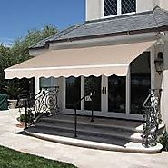 Get Retractable Awnings for Your Needs