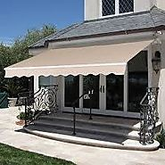 Types of Folding Arm Awnings and What Advantages Do They Come With?