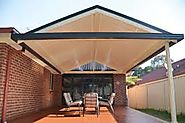 Top Benefits of Using Awnings Patios Sydney