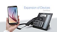 Samsung | Unveiling the Wireless IP Deskphone SMT-i6000 Series
